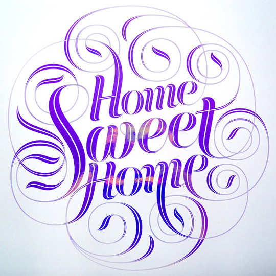 Home sweet home you make me swoon - Home sweet home designs ...